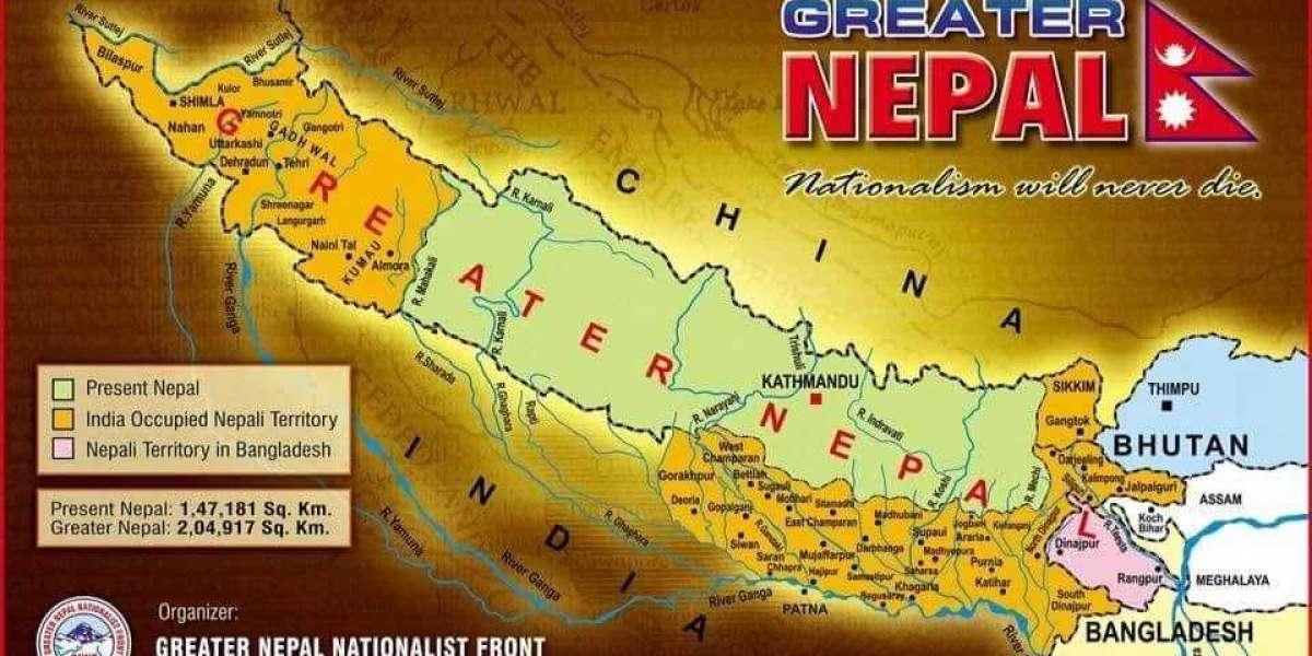 """""""PROUD TO BE NEPALI"""""""