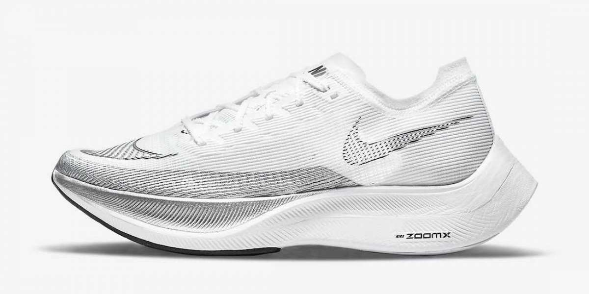 Brand New Nike ZoomX VaporFly NEXT% 2 CU4111-100 Running Shoes Fast Shipping