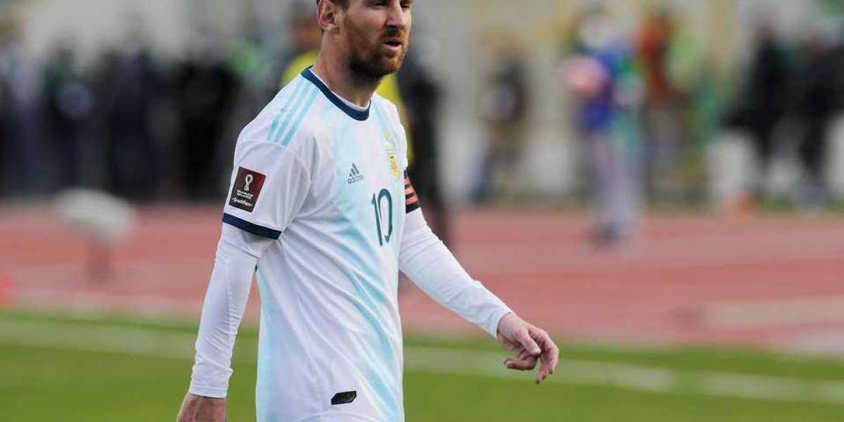 ARGENTINA can't Win
