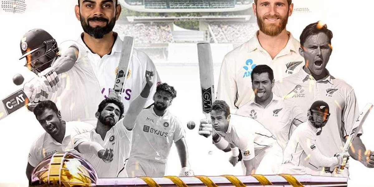 India vs New Zealand: Three keys to World Test Championship final
