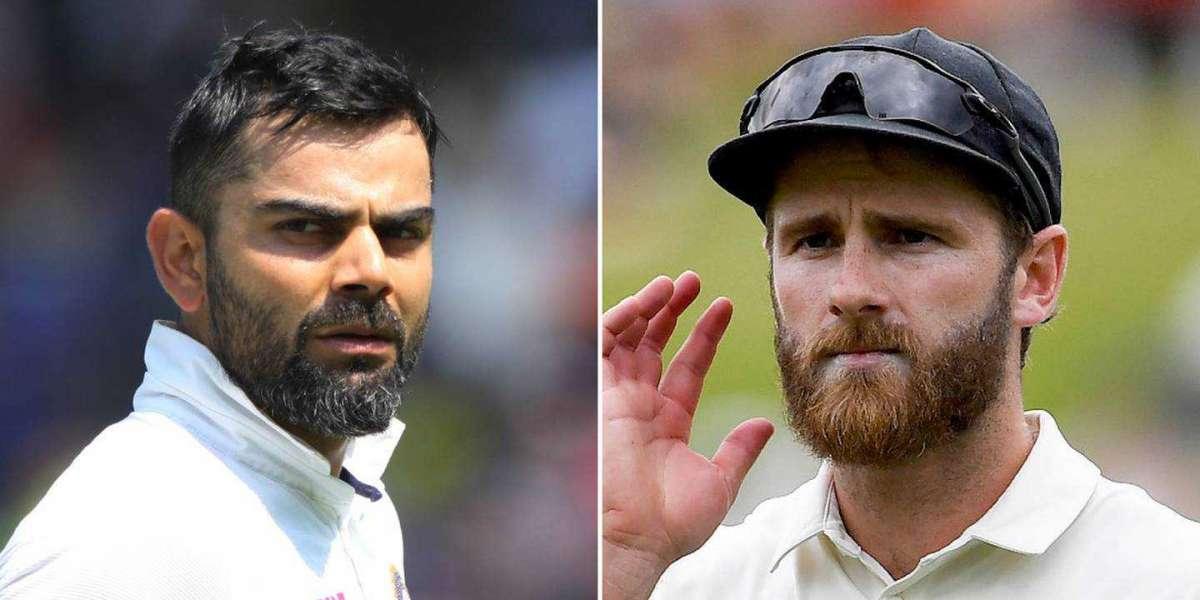 Black Caps v India, World Test Championship final