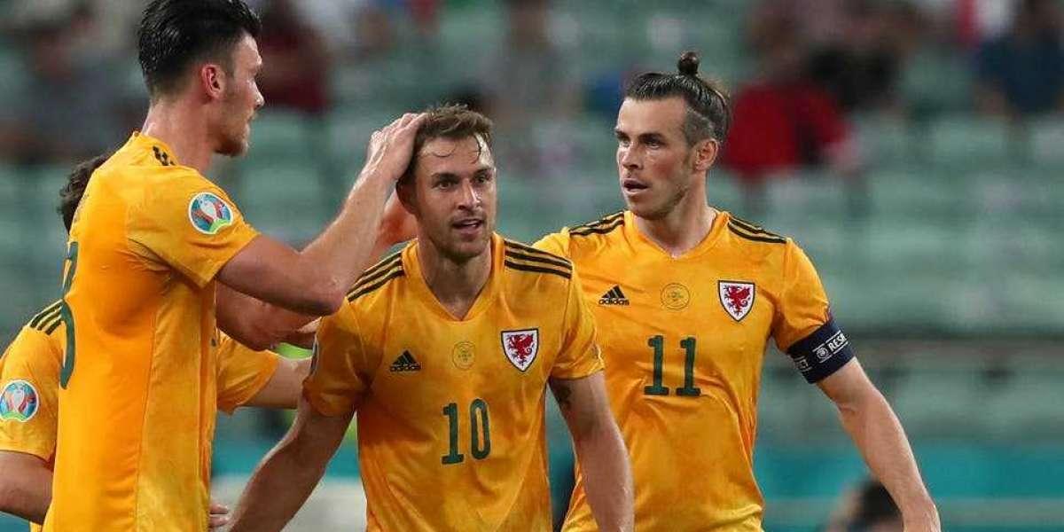 Wales beats Turkey 2-0
